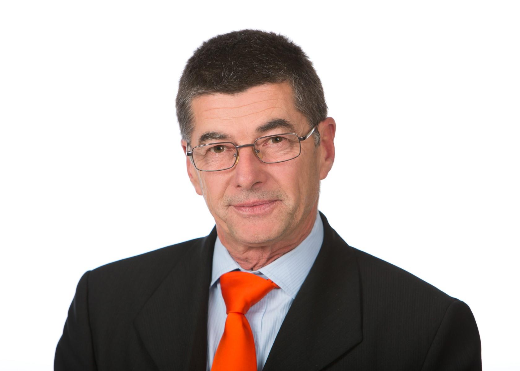 Alfons Tutsch BfP