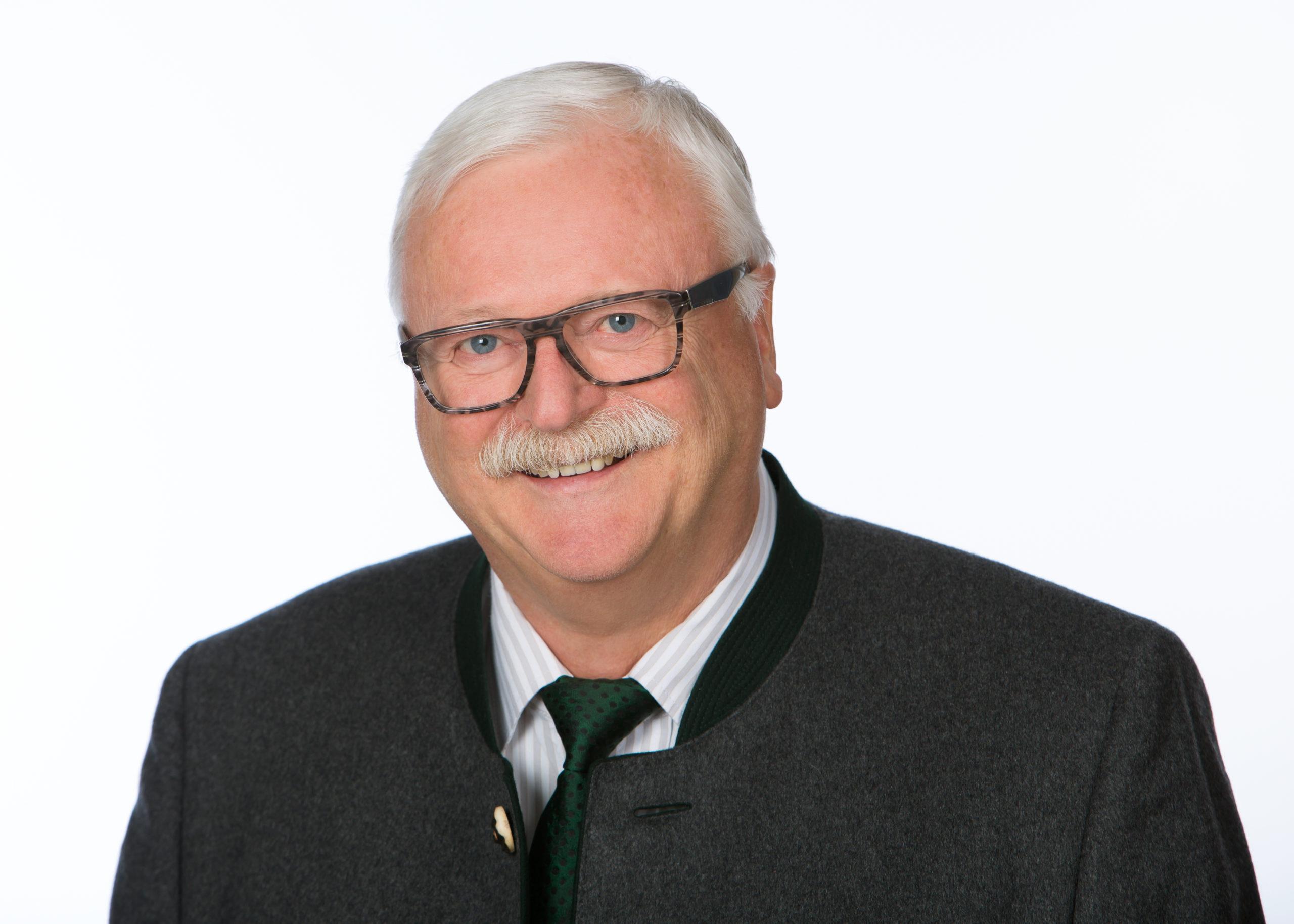 Jürgen Witt BfP