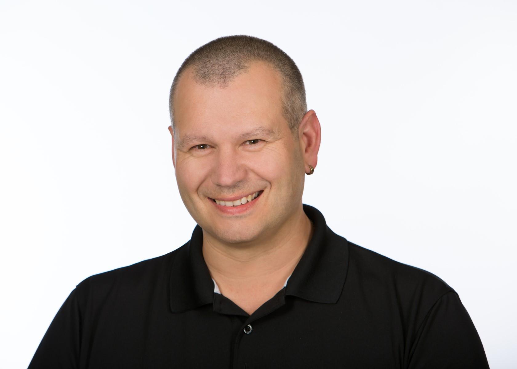 Werner Pausch BfP